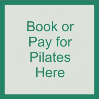Pilates Classes (terms)